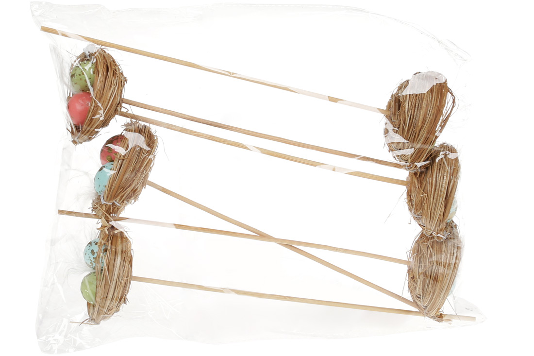 Набор пасхального декора