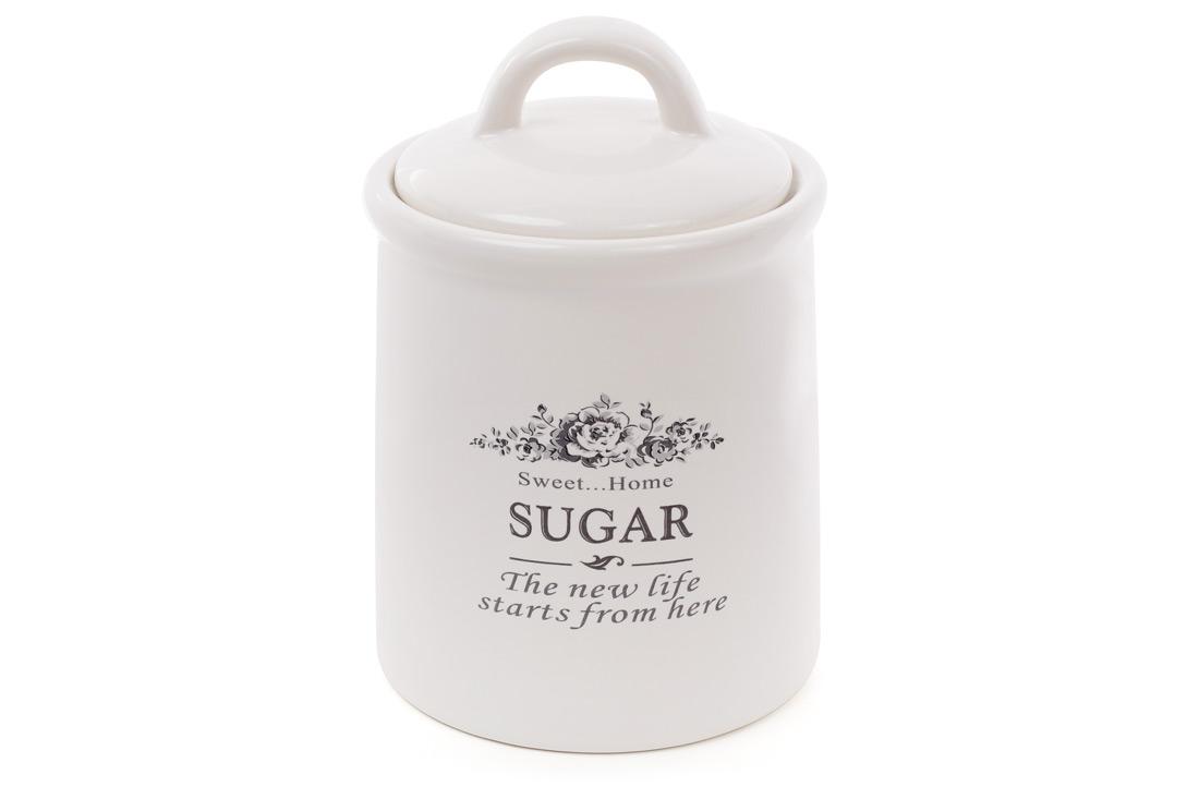 Банка для хранения Сахар