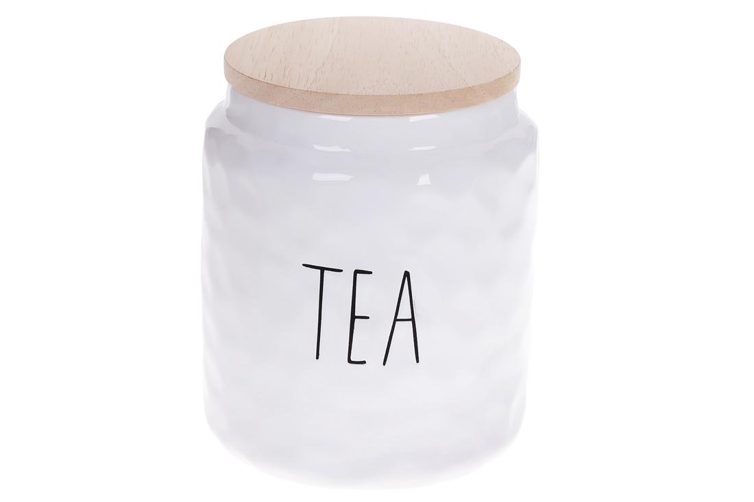 Банка Чай