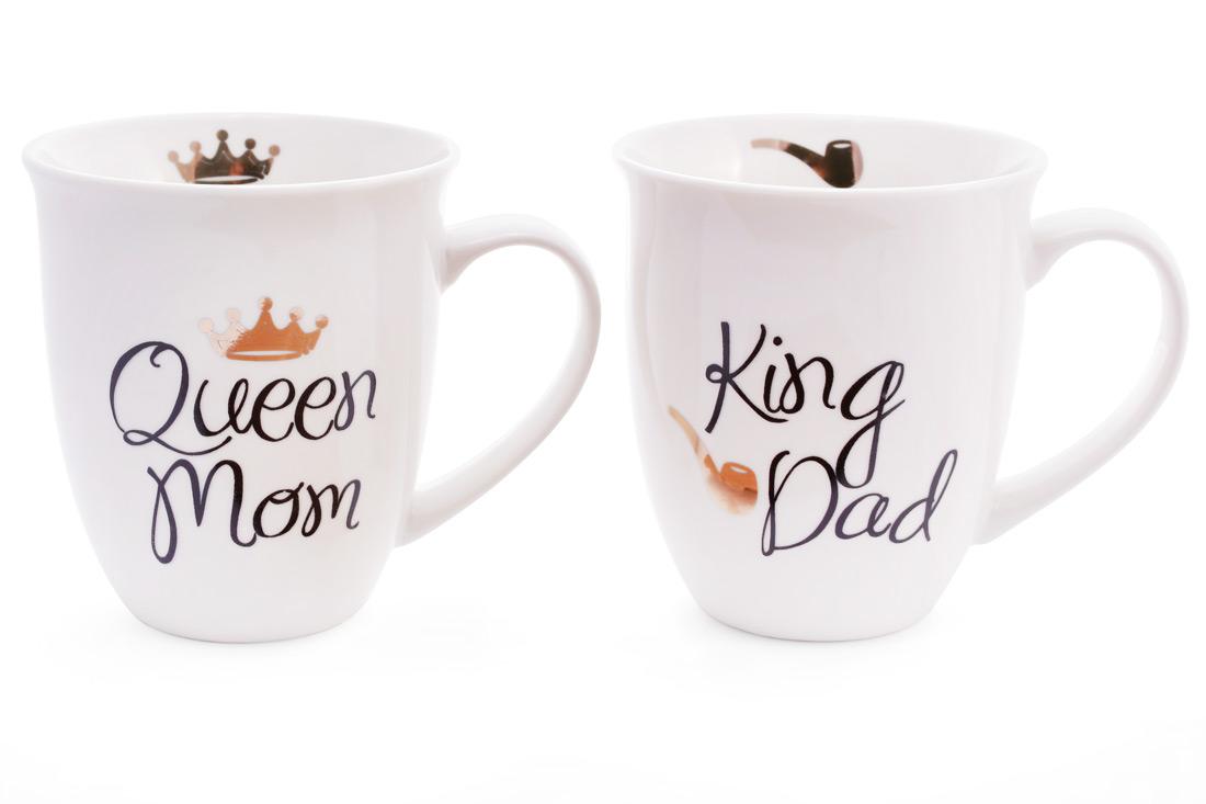 Кружка Королевская семья