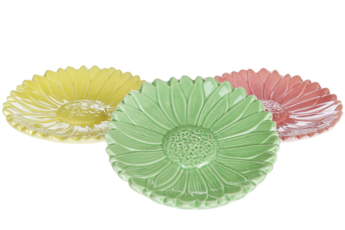 bonadi Тарелочка в форме цветка
