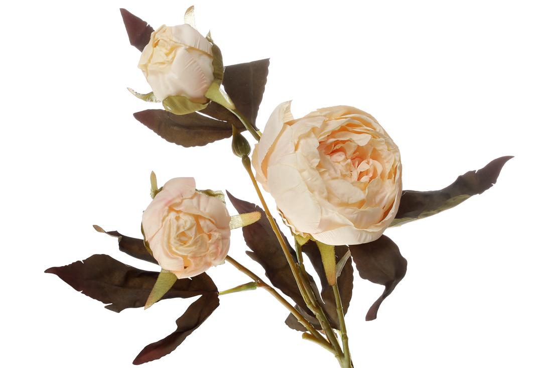 Декоративный цветок
