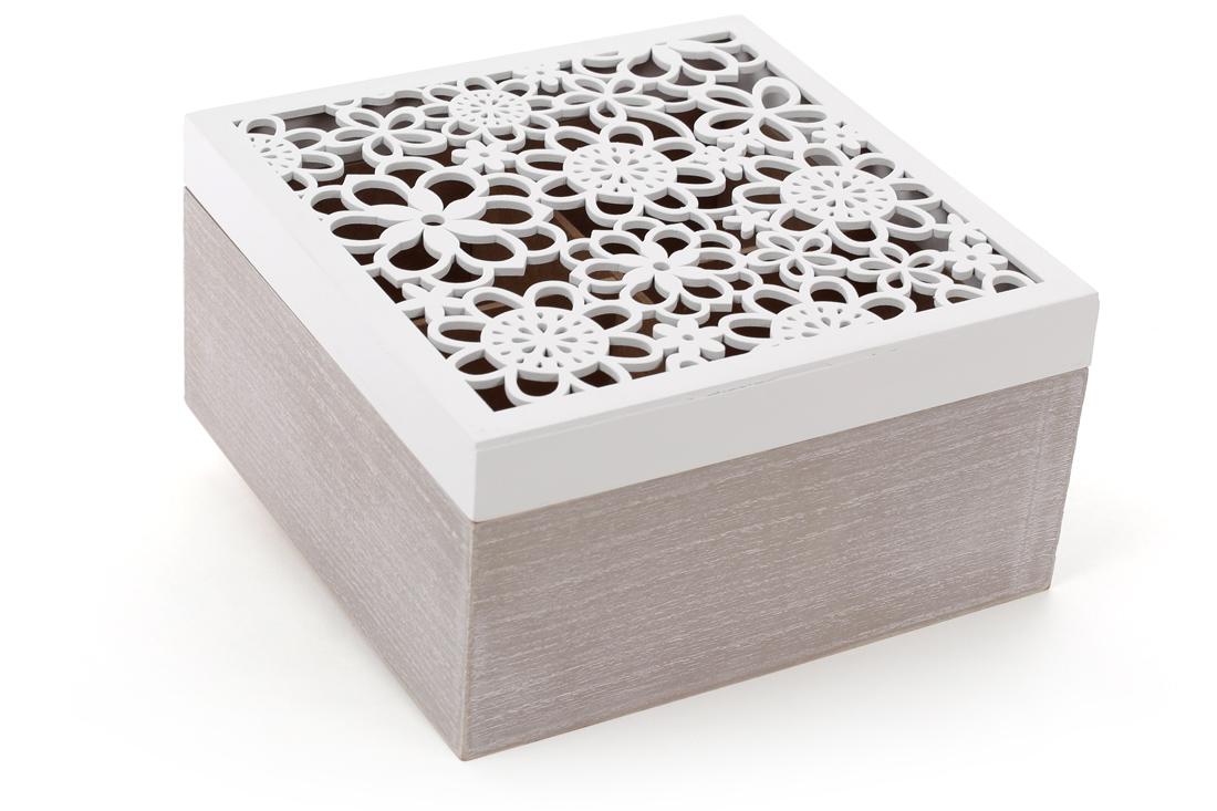 Коробка для чая