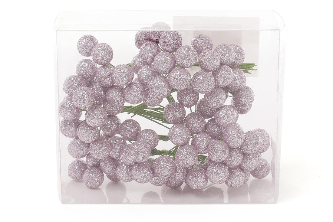 Набор декоративных ягод