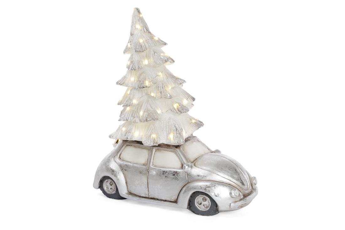 Фигура Машина с LED