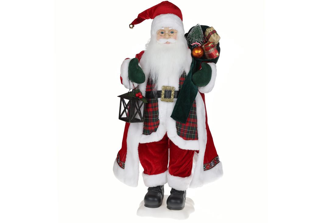 Музыкальная игрушка Санта